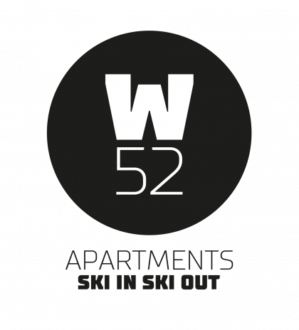 Logo W52 Apartments